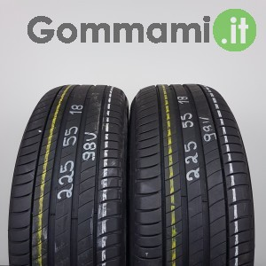 Michelin estive Primacy 3 70% - 225/55 R18 98V - MP218106