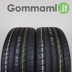 Dunlop estive SP Quattromaxx 80% - 275/40 R20 106Y - DS2018106