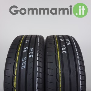Dunlop estive Sport Maxx RT 80% - 225/45 R19 92W - DS3318106