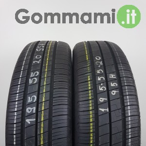 Goodyear estive Efficient Grip Performance 95% - 195/55 R20 95H - GE4118106