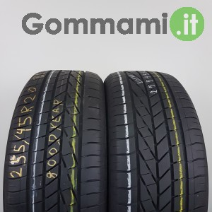 Goodyear estive Excellence 80% - 255/45 R20 101W - GE4618106