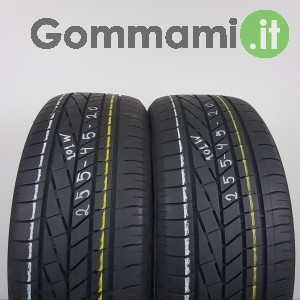 Goodyear estive Excellence 75% - 255/45 R20 101W - GE4518106