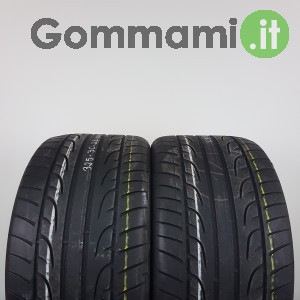 Dunlop estive SP Sport Maxx 65% - 325/30 R21 108Y - DS5318106