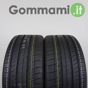 Michelin estive Latitude Sport 80% - 295/35 R21 107Y - ML5418106