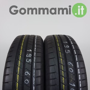Goodyear estive EfficientGrip 85% - 195/60 R16 89H - GE5918106