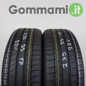Michelin estive Latitude Sport 80% - 235/55 R17 99V - ML6418106