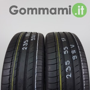 Michelin estive Latitude Sport 75% - 235/55 R17 99V - ML6518106