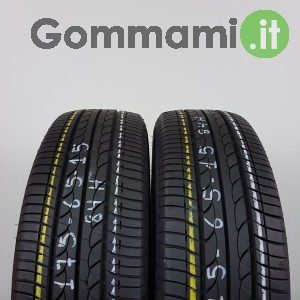 Bridgestone estive Ecopla EP25 80% - 175/65 R15 84H - BE7518106