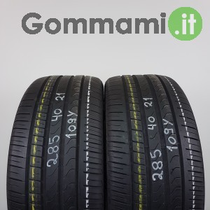 Pirelli estive Scorpion Verde 75% - 285/40 R21 109Y - PS9318132