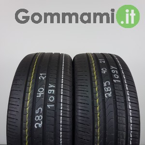 Pirelli estive Scorpion Verde 80% - 285/40 R21 109Y - PS9218132