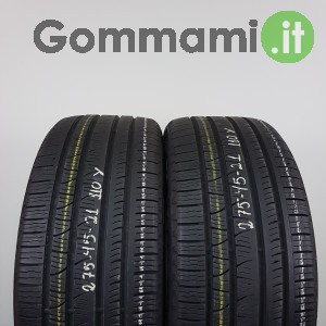 Pirelli tutte le stagioni Scorpion Verde All Season 80% - 275/45 R21 110Y - PS9518132