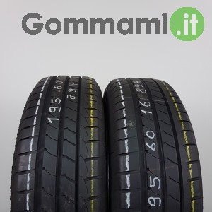 Goodyear estive EfficientGrip 80% - 195/60 R16 89H - GE9618132