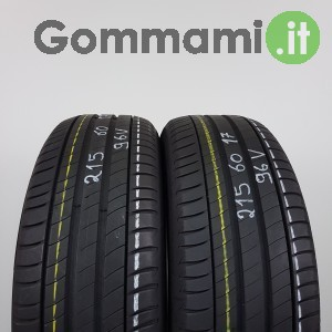 Michelin estive Primacy 3 70% - 215/60 R17 96V - MP10018132