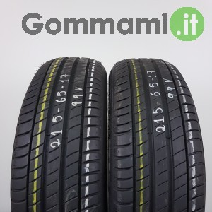 Michelin estive Primacy 3 85% - 215/65 R17 99V - MP7618132