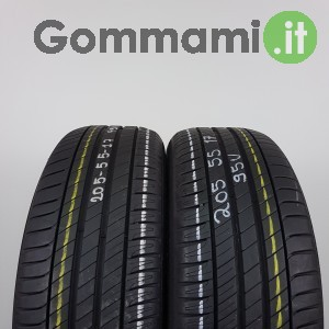 Michelin estive Primacy HP 80% - 205/55 R17 95V - MP8318132