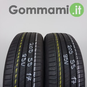 Michelin estive Primacy HP 75% - 205/55 R17 95V - MP4718106