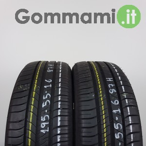 Michelin estive Energy Saver 80% - 195/55 R16 87H - ME11918132