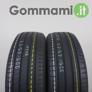 Michelin estive Latitude Sport 3 70% - 225/65 R17 102V - ML12918132