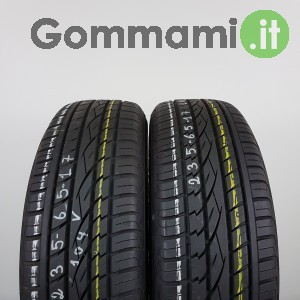 Continental estive Cross Contact UHP 90% - 235/65 R17 104V - CC13618132