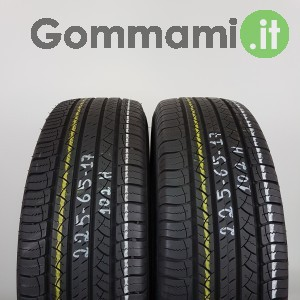 Michelin tutte le stagioni Latitude Tour HP 75% - 225/65 R17 102H - ML14218132
