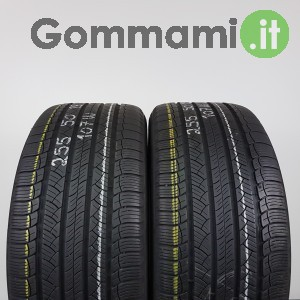Michelin tutte le stagioni Latitude Tour HP 80% - 255/50 R19 107W - ML918106