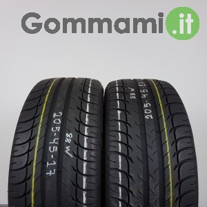 BF Goodrich estive G-Grip 75% - 205/45 R17 88W - BG11118132