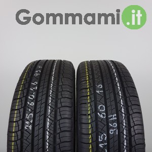 Michelin tutte le stagioni Latitude Tour HP 85% - 215/60 R16 95H - ML8018132