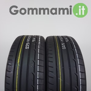 Dunlop estive Sport Maxx RT 70% - 225/45 R19 92W - DS3218106