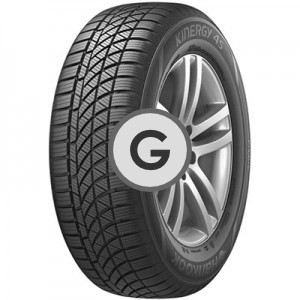 Hankook tutte le stagioni Kinergy 4s H740 - 155/80 R13 79T - 8808563425771