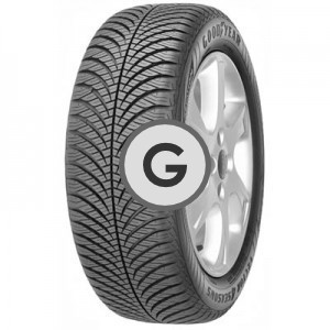 Goodyear tutte le stagioni Vector 4seasons G2 - 165/70 R14 81T - 5452000660114
