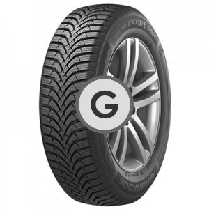 Hankook invernali Winter I'cept Rs2 W452 - 165/70 R14 81T - 8808563380438