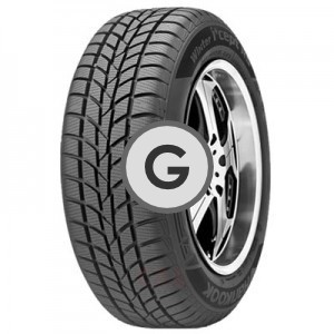 Hankook invernali Winter I'cept Rs W442 - 165/80 R13 83T - 8808563326139
