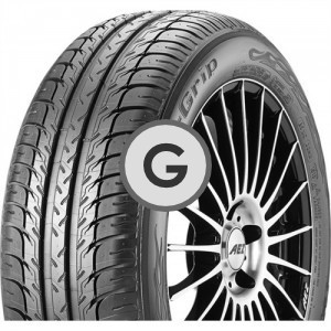 Bf-goodrich estive G-grip - 225/45 R17 91V - 3528708753280