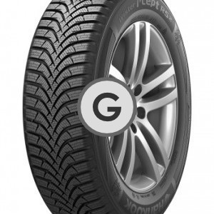 Hankook invernali Winter I'cept Rs2 W452 - 185/60 R15 84T - 8808563384764