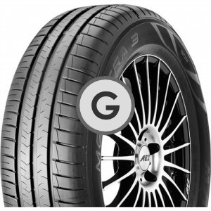Maxxis estive Mecotra Me3 - 195/65 R15 91H - 4717784317342